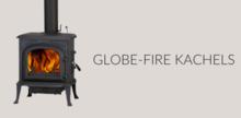 Globe fire kachels