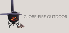 Globe Fire Outdoor