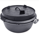 Dutch Oven 6 L Valhal Outdoor