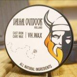 Valhal Oudoor wax