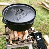 Dutch Oven 3L Valhal Outdoor