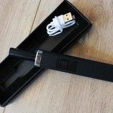 USB aansteker + oplader