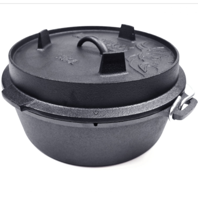 Dutch Oven 6L Valhal Outdoor