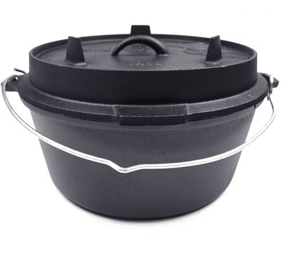 Dutch Oven 8L Valhal Outdoor