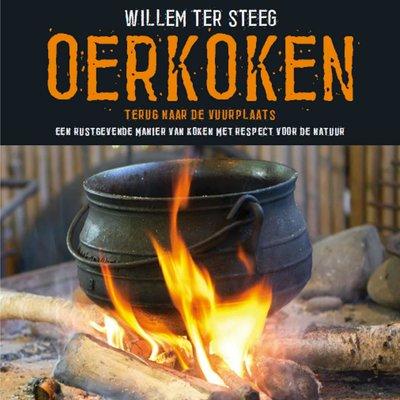 Kookboek Oerkoken