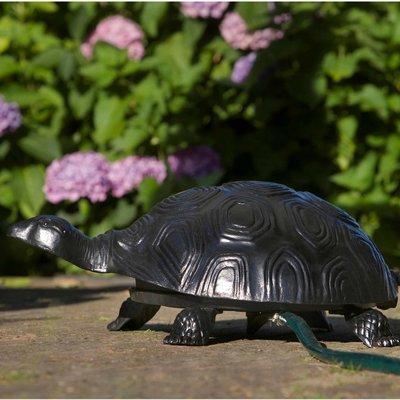 Tuinslanghouder Schildpad